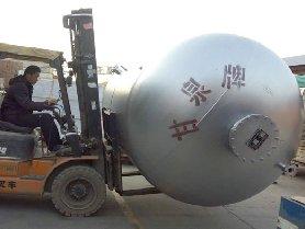 开封10吨无塔供水器转拉萨